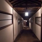 翡翠之庄 - 廊下