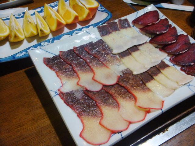 活魚料理 武蔵