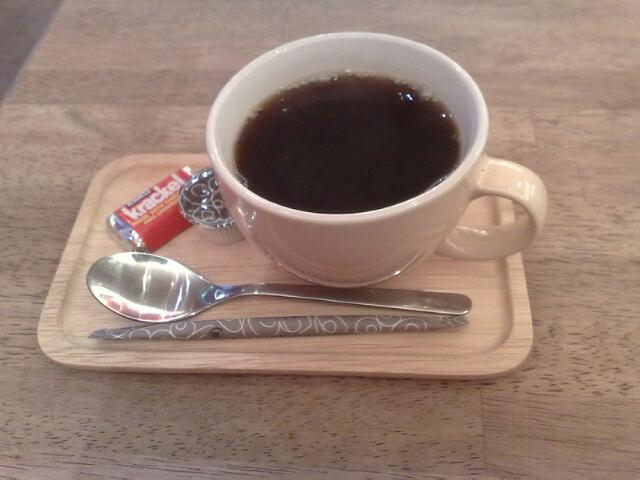 カフェ レカ