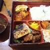 レストラン大松 - 料理写真:(特)弁当