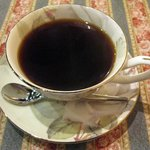 リン ロウ - パナマコーヒー(530円)