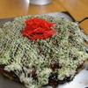 さくらや - 料理写真:関西風そば入り