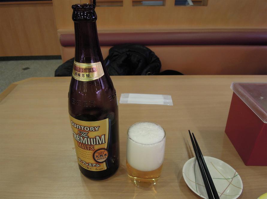 かっぱ寿司 久喜店