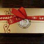 レオニダス - 2012年バレンタイン