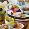 弁慶 - 料理写真:月ごとにメニューが変わる『ミニ会席 小町』