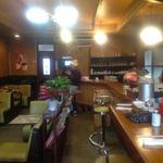 喫茶リリー - 昭和30年代から続く、昭和時代を体験できる店
