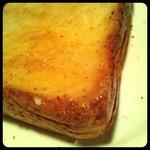 まちのパーラー - トースト×エシレバター
