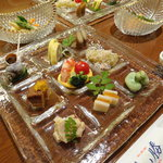 和食家たい勝 - 見ても美味しく食べても美味しく