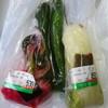 いちとく - 料理写真:赤カブ・きゅうり・白菜