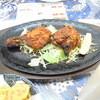 カバブ ハウス - 料理写真:タンドリーチキン