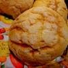 cocco - 料理写真:●メープルメロンパン@160