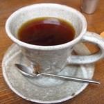 ぶなの木 - アールグレイ\500 分かりづらいですがカップ大きいです!