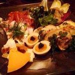 NOS bar&dining -