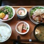 くうねるキッチン - 料理写真: