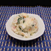 TommommiC - お手製ポテトサラダ 350円