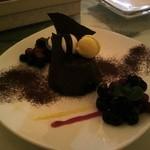 燈 - チョコレートムース♡