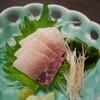 海老一統 - 料理写真:クジラのさえずり