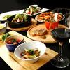 マザーズ - 料理写真:様々なお料理をご用意しております。