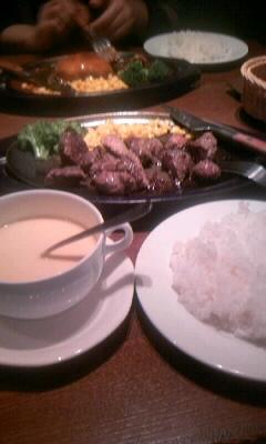 ステーキ カフェ ケネディ 新江古田店