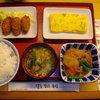 徳島田宮食堂 - 料理写真:925円