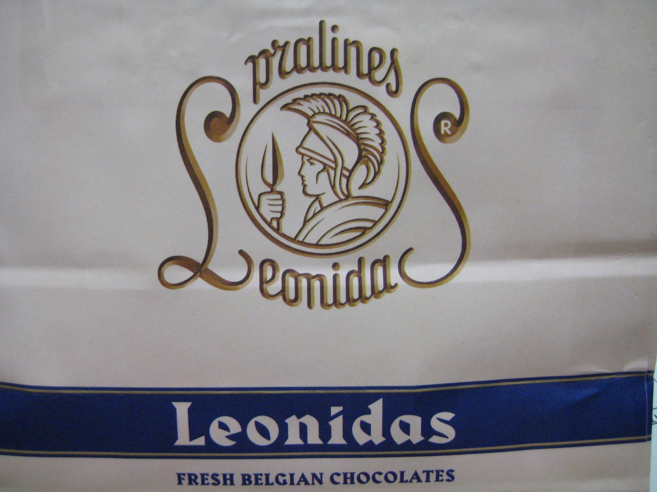 Leonidas 神楽坂店