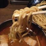 つぼや - 麺UP