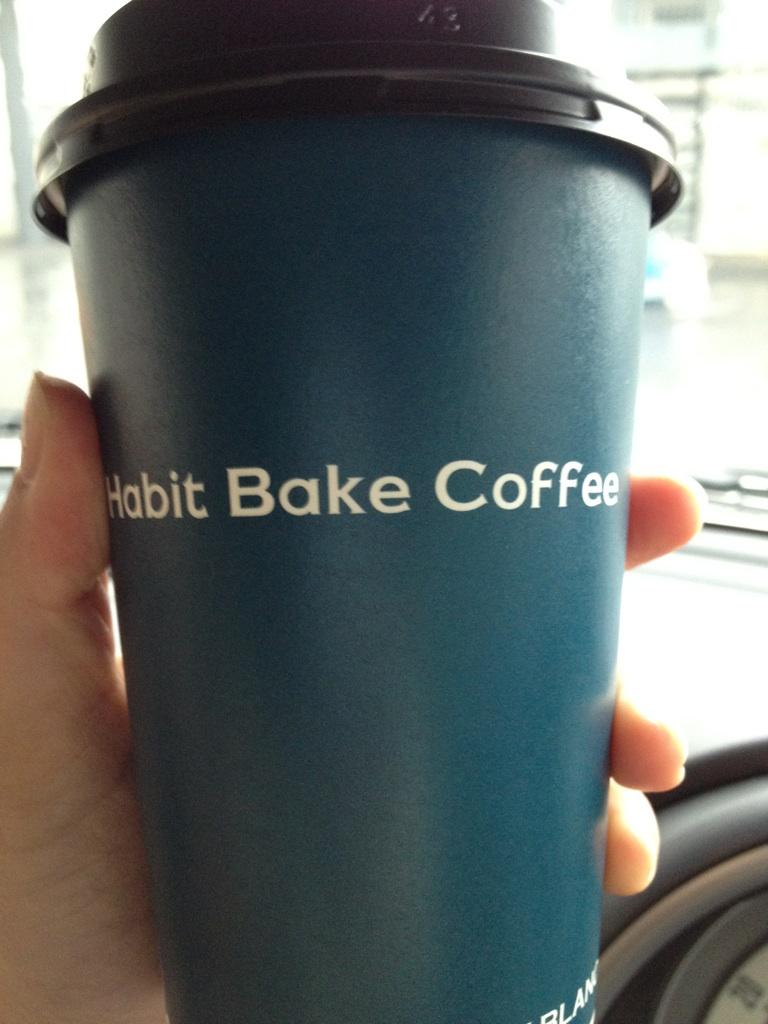 ハビットコーヒーバンク