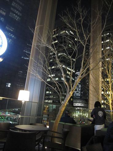 東京ビアホール&ビアテラス14