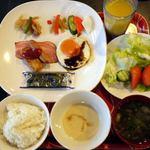 11946100 - 私の朝食