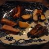 ゆびそ - 料理写真:燻製盛合