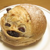 coton bakery - 料理写真:くるみレーズン