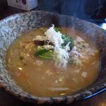 麺や 小五郎 - 味噌ラーメン?