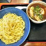 麺屋 一本気 - 和風つけ麺(2012年3月)