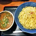 11962391 - みそつけ麺(大盛)(2012年3月)