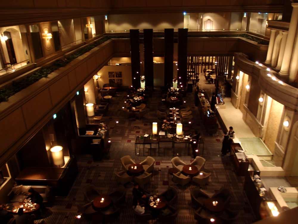 名古屋東急ホテル宴会場