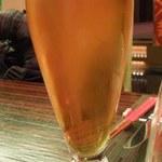 カンナ - 舞浜地ビール工房の「Harvertmoon」