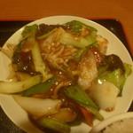 同源 - 八宝菜