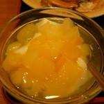 同源 - 杏仁豆腐