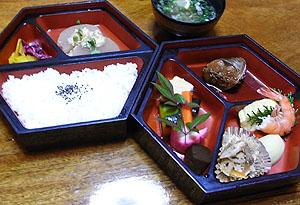 寿司.割烹 海徳