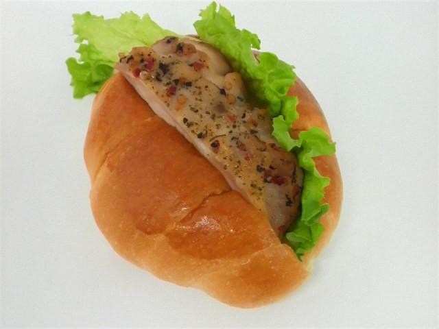 ベーカリー&カフェ Vent Dor Cafe 日比谷店