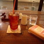 クーデリー カフェ -