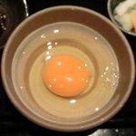 11996815 - すきやき膳<限定15食> 1000円 の生卵