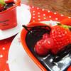 パティスリー・イズ・シェリール - 料理写真:ケーキ