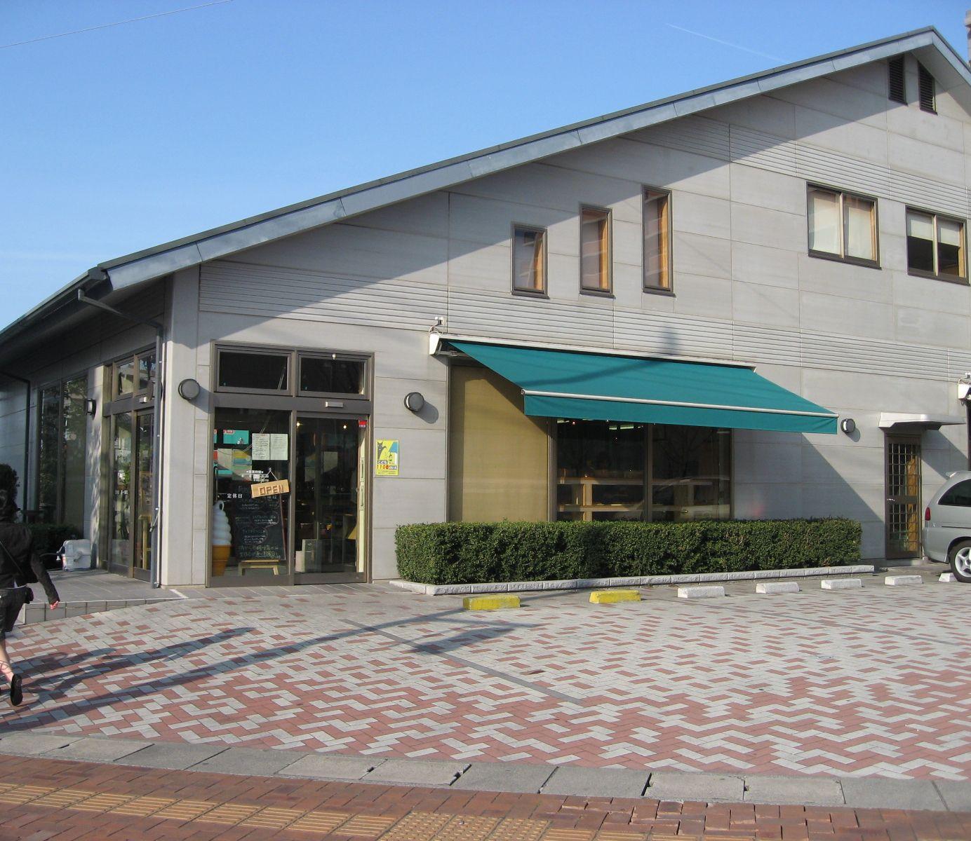 パン・ナガタ 那珂川店