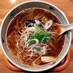 松楽 - 料理写真:松楽メン