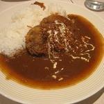 黒毛和牛ヒレステーキ専門店 ステーキ2・9 - ヴィクトリアカツカレー