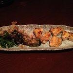吟 - 若鶏やわらか西京焼
