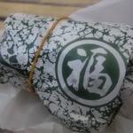 福住 フライケーキ - フライケーキ