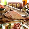 淡路島と喰らえ - 料理写真:淡路島の海の幸、山の幸をご堪能頂けます。