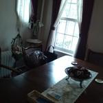 えの木てい - 2階個室の表情